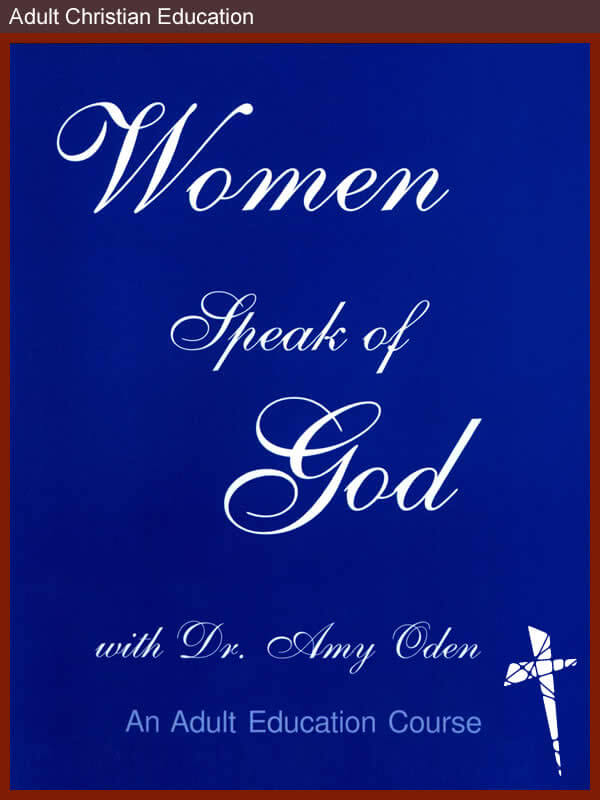 Women Speak of God