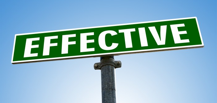 "Stock photo that reads ""EFFECTIVE"""