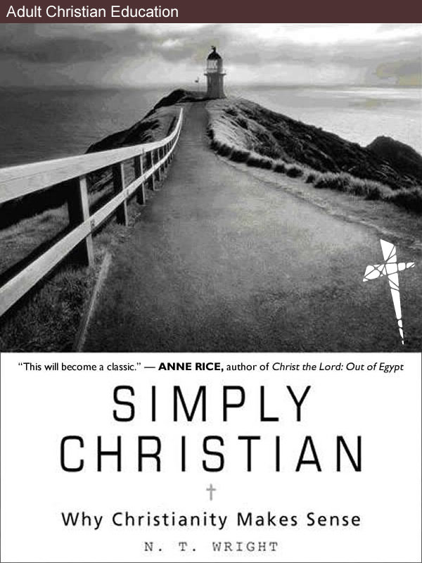 Simply Christian