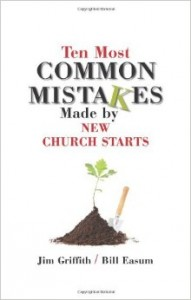 ten most common mistakes