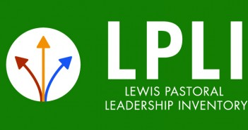 Lewis Pastoral Leadership Inventory Logo