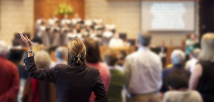 50 Ways to Increase Worship Attendance
