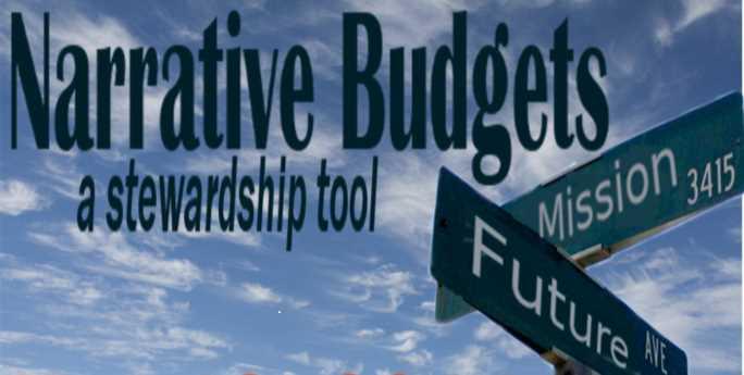 Image result for narrative budget