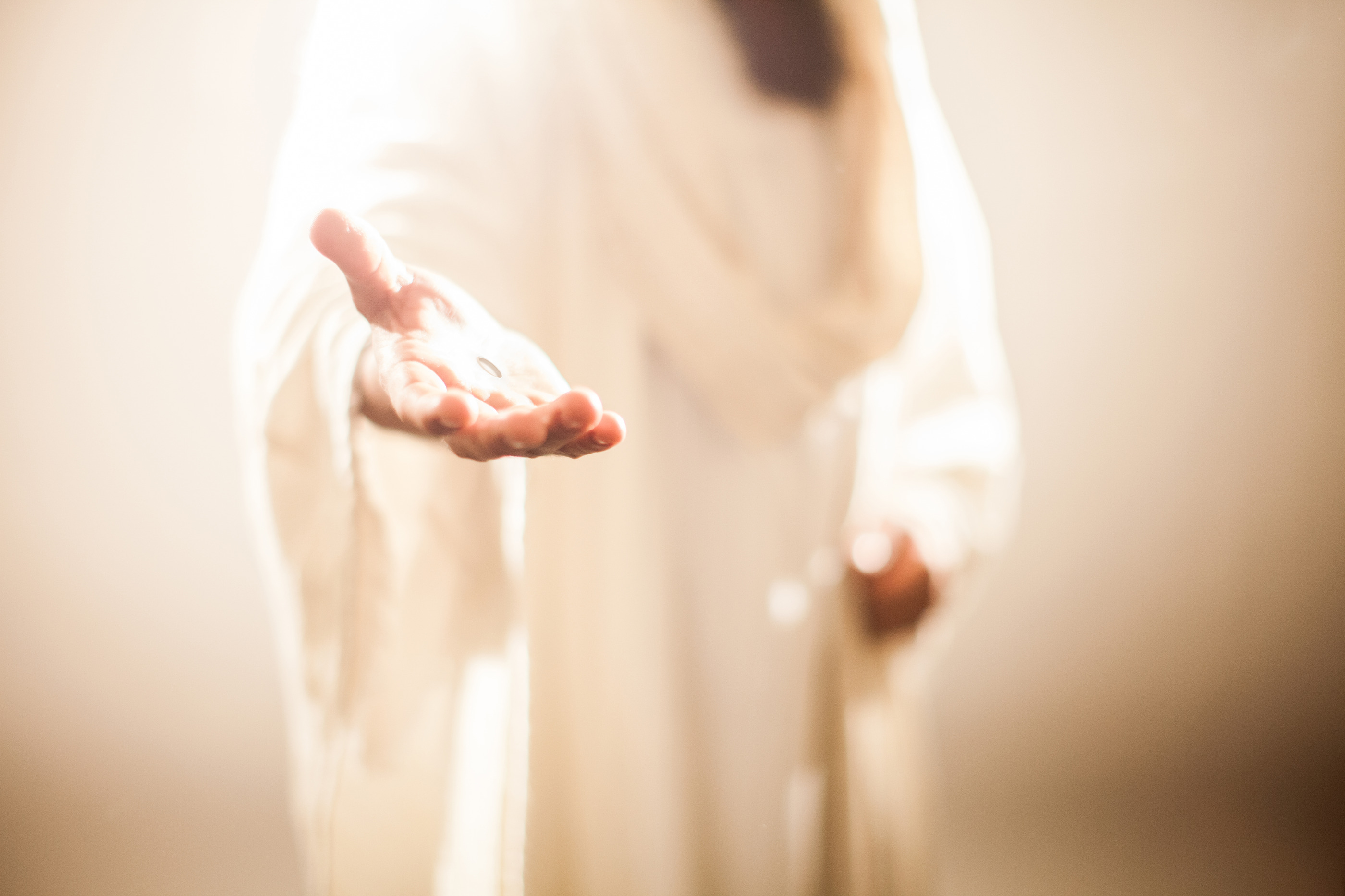 Ten Traits of Jesus as Transformational Leader