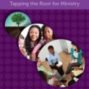 Cover photo of Empowering Laity, Engaging Leaders by Susan E. Gillies and M. Ingrid Dvirnak