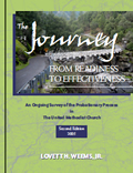 Cover of the Journey from Readiness to Effectiveness