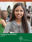 Engaging Local Schools cover