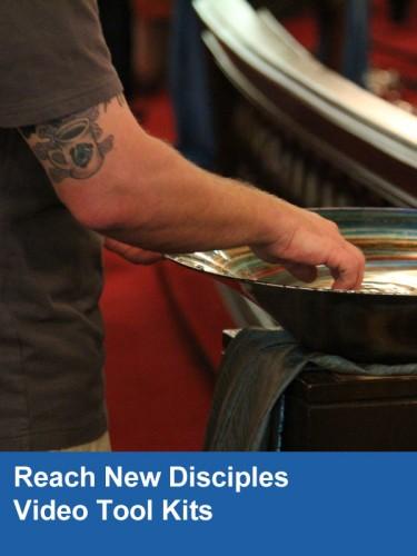 Reach New Disciples