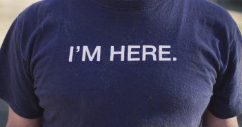 T-shirt_I-am-here