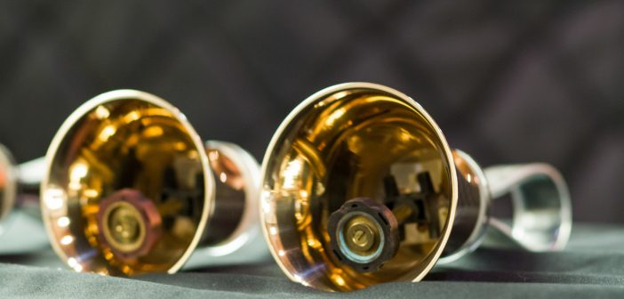 Photo of hand bells