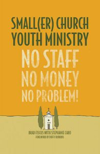Cover of Small(er) Church Ministry