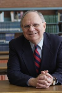 Dr. Lovett H. Weems, Jr.