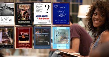 Adult Christian Education Studies