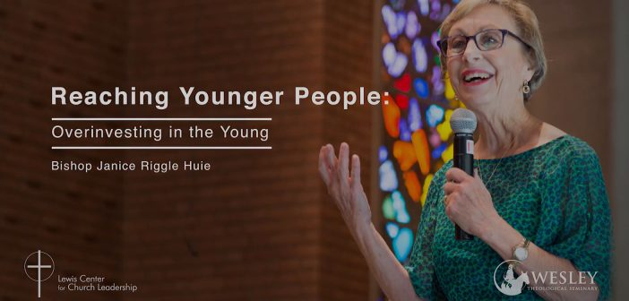 Reaching Younger People