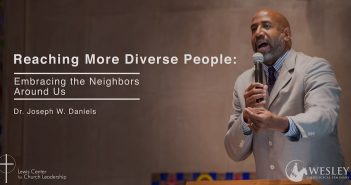 Reaching More Diverse People