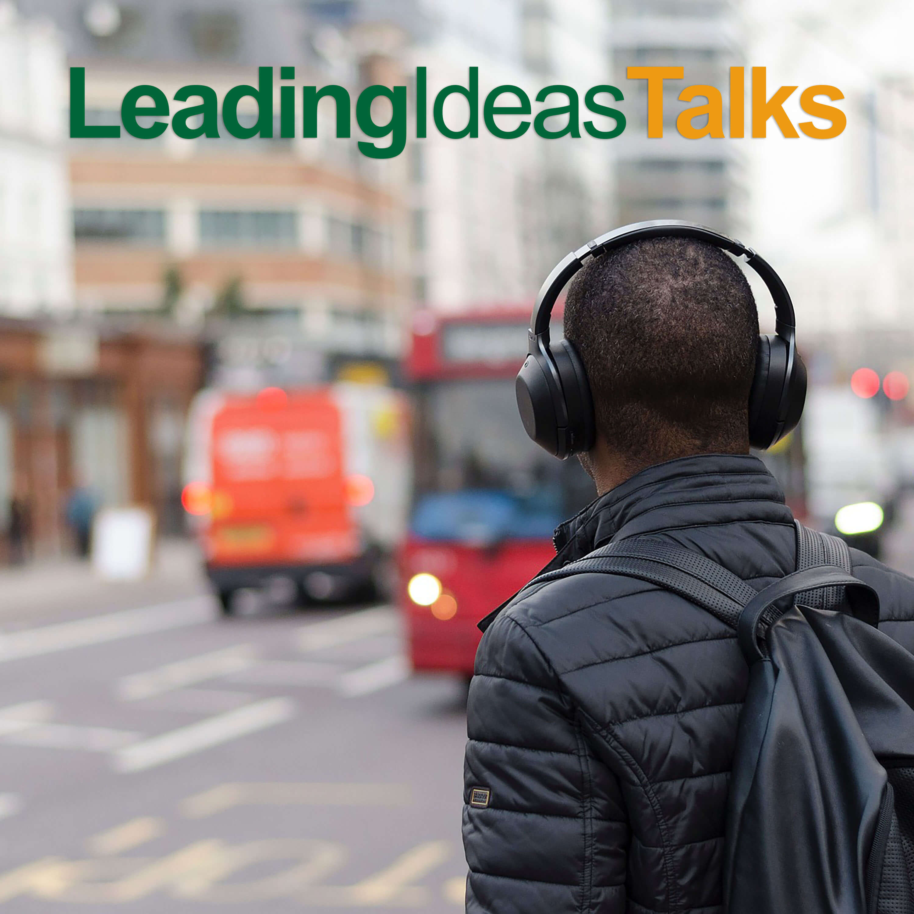 Leading Ideas Talks