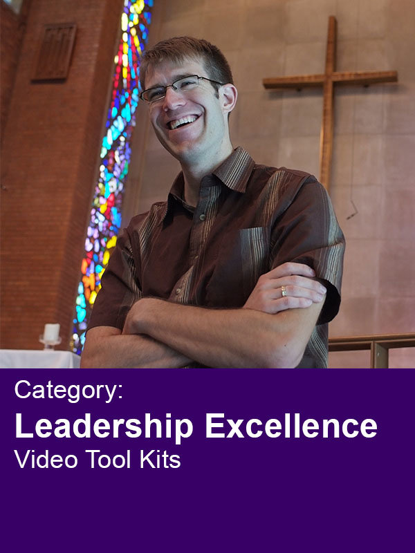 Category: Leadership Excellence Video Tool Kits