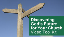 Discovering God's Future for Your Church