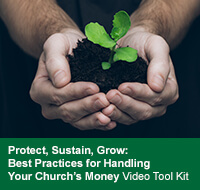 Protect, Sustain, Grow