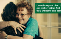 Learn how your church can make visitors feel truly welcome and comfortable.
