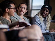 5 Reasons Millennials are Drawn to Mainline Churches