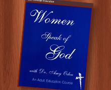 Women Speak of God
