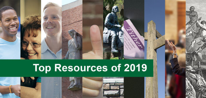 Top Resources of 2019
