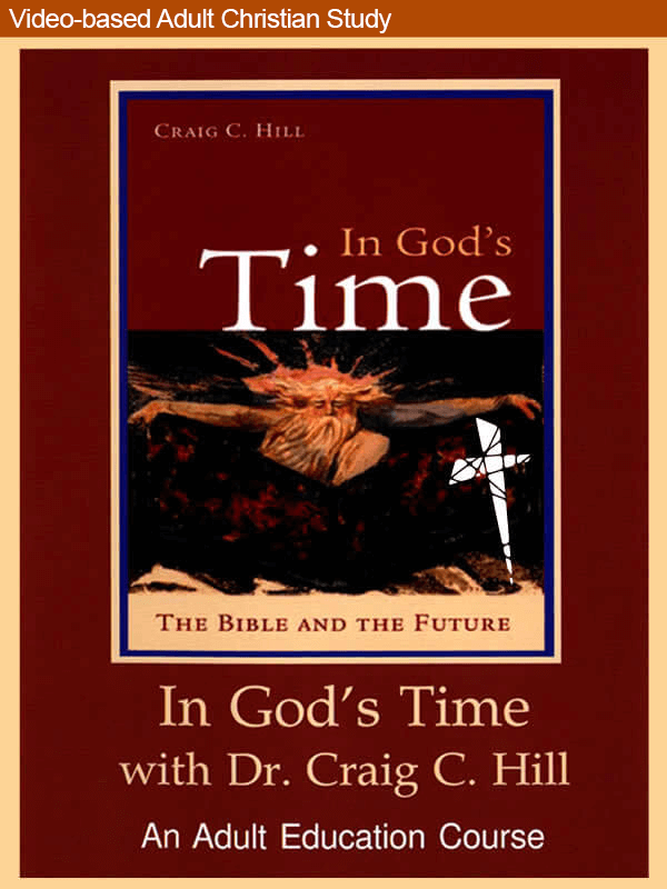 In God's Time Video-based Adult Christian Study