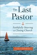 The Last Pastor book cover