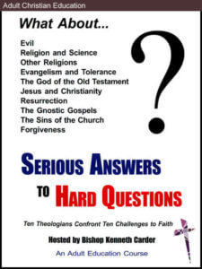 Serious Answers to Hard Questions video-based study