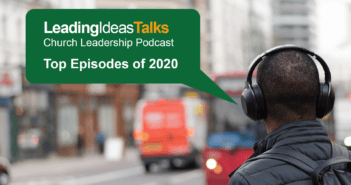 Top Leading Ideas Talks Podcast Episodes of 2020