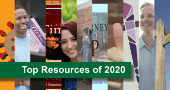 Top Lewis Center resources of 2020