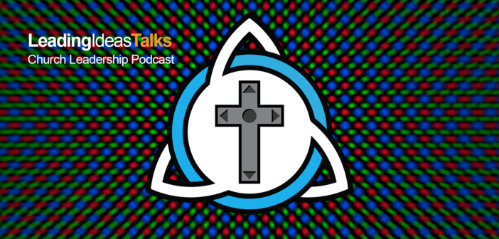 "Episode 72: ""Faith and the Video Gaming Community"" featuring David Petty and Russ Dornisch"