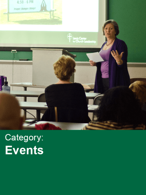 Category: Events