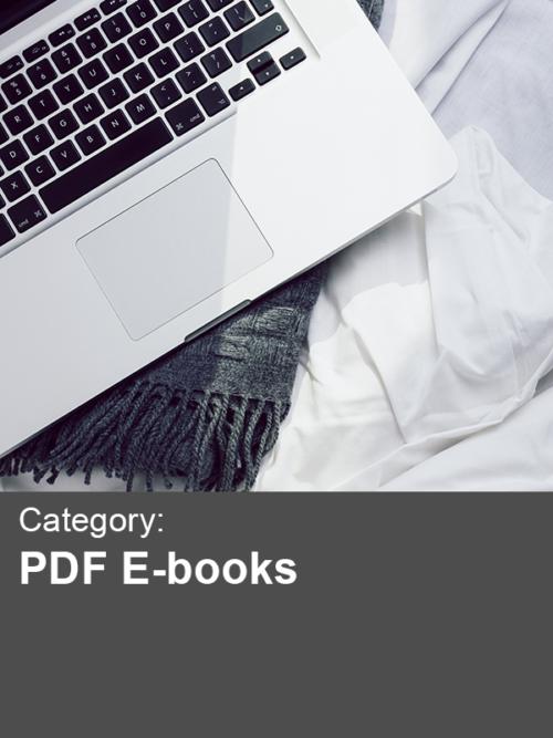 Category: PDF E-books