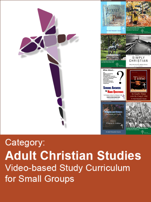 Category: Adult Christian Studies