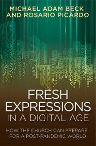 Fresh Expressions in a Digital Age