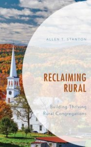 Reclaiming Rural book cover