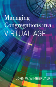 Managing Congregations in a Virtual Age book cover