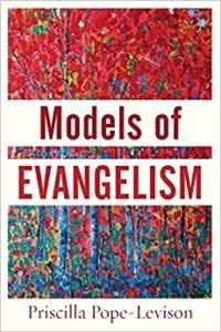 Models of Evangelism book cover